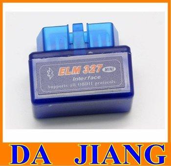 professional usb V1.5 super mini ELM327 Bluetooth OBD-II OBD with high perfomance and best price