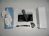 Wired microphone   Direct shipping new boxed   high quality free shipping     not switch  b*87a  20pc