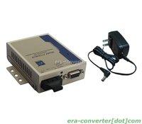 RS232 to Fiber Optic Converter