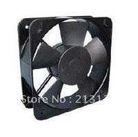 Low noise AC Axial Flow Fan 180*180*60 Ball bearing axial blower