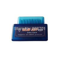 Super Mini elm327 Bluetooth elm 327 Wireless OBD II/ OBD2
