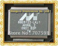 IC QFP  88E6122-LKJ1 1pcs Free Shipping