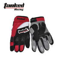 motorcycle full finger gloves automobile race ride gloves breathable gloves spring and autumn