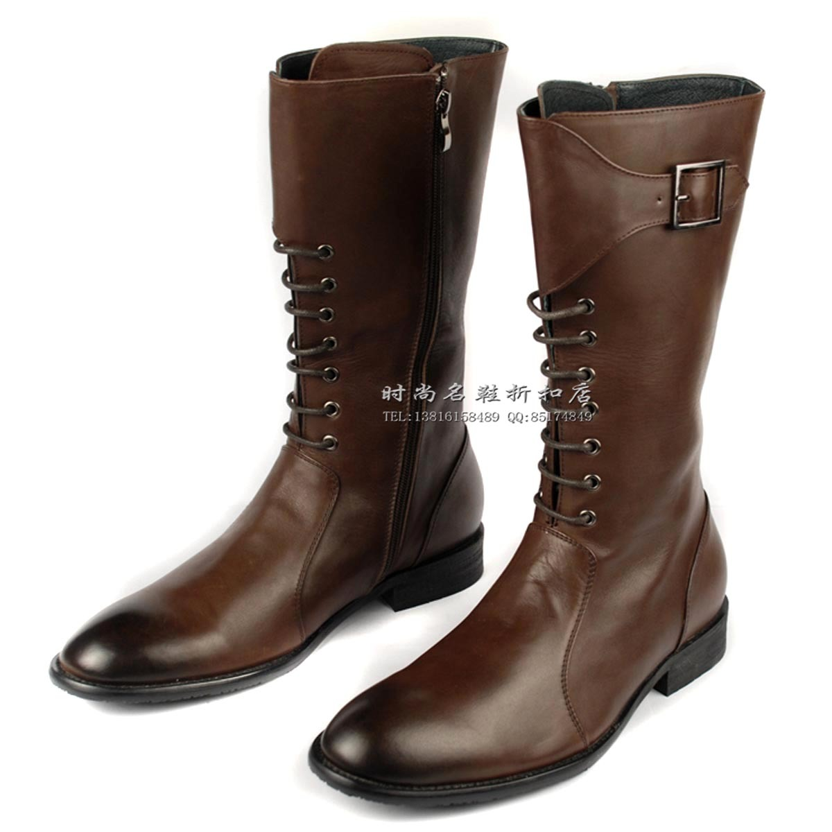 Men's Cheap Fashion Boots Chelsea Boots Buy Mens