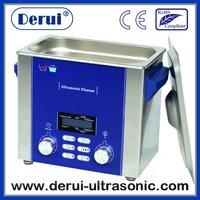 3L Ultrasonic Golf club Cleaner DR-P30 Brand Derui