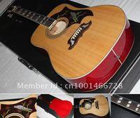 best Musical Instruments 2011 CUSTOM Artist Acoustic DOVE Guitar in stock HOT