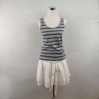New Pure cotton vest female basic slim women's vest female summer women's Free Shipping