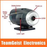 20pcs/lot Waterproof Action Sports Helmet Camera HD 640*480 30fps Vedio Camcorder DV CMOS 1.3Mega Image Sensor EMS Free Shipping