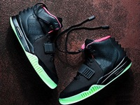 Free Shipping,high quality 2012 Newest boots Famous Trainers Air Yeezy 2 Rerto Men's Basketball Shoes Fashion shoes,Trend shoes