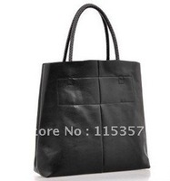 2012 fashion brief women's handbag bag one shoulder women's handbag formal bag casual bag free shipping