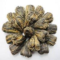 250g handmade black tea yunnan black tea Dianhong tea free shipping