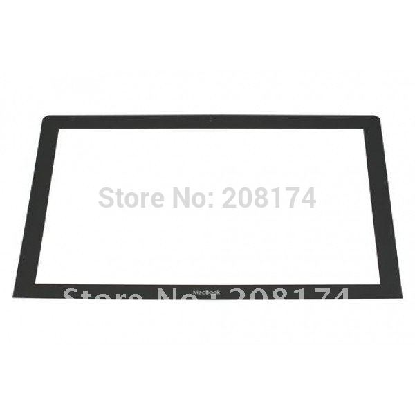 100% Tested Bezel, Display, Black for 922-7598 13inch Macbook 1.83-2GHz Core Duo A1181(China (Mainland))