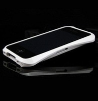 For iphone 5 deff cleave aluminum bumper case,free shipping+retail packaging+free gift!!