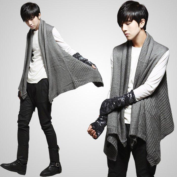 fashion vests for men