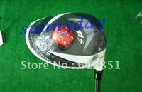 2 pcs 11S driver 9 or 10.5 degree with R/S graphite shaft and free headcover and wrench freeshipping