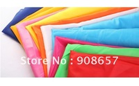 6yarn/1Lot. 170T polyester taffeta fabric garment lining ribbon-cutting bunting wedding supplies flag fabric Breadth: 150cm.