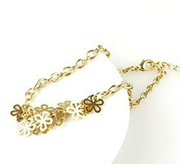Min Order 15USD Vintage Roses Bracelets Fashion Jewelry a03310(China (Mainland))
