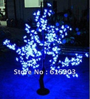 Wedding lightsLED   Cherry Tree \Christmas background decoration tree lights