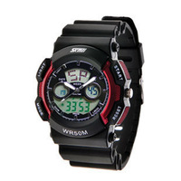 Sports watch hiking table student table electronic watch boys waterproof fashion watch