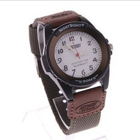 free shipping/waterproof fashion quartz child watch