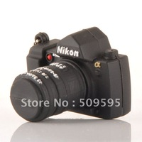 Wholesale nikon D7000 / 900 / D3100 USB Flash Drive 8GB Free Shipping