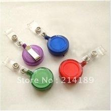 popular round badge holder