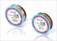 Free Shipping High Quality 8X-Knots  Multi-colors Braid Fishing Lines  160m/130m  0.8#/0.146mm/6.5kg---4.0#/0.320mm/24.5kg