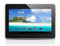 freeshipping Cube U9GT4 7inch Tablet PC RK3066 Dual Core 1.6GHz Android 4.1 8GB Wifi 1024X600 pixels