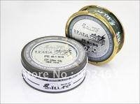 Free Shipping High Quality 4X-Knots Light Grey Braid Fishing Lines  160m/130m  0.4#/0.10mm/3.7kg---4.0#/0.320mm/24.5kg