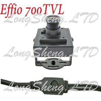 Mini 2.8mm Wide Angle Sony Effio HD 700TVL Security CCTV camera