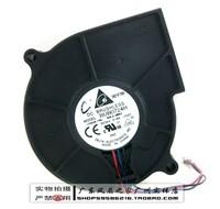 Delta BUB0724H 7530 24v 0.18a projector cooling fan
