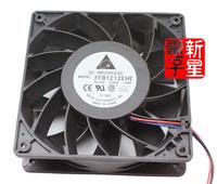 12cm ffb1212ehe R00 12038 12V  3.00A  alarm signal cooling fan