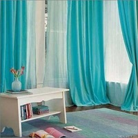 Free shipping  ,beautiful     curtain ,high quality,popular in Europe,hot sale