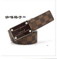 aa British men's fashion men's leather casual leather belt buckle belt buckle aaa65
