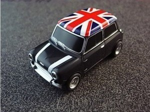 8gb 4gb 16gb 32gb Black MINI COOPER Car Model 16GB enough USB 2.0 Memory Stick Flash Pen Drive
