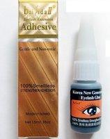 Free Shipping! New 15ml false eyelashes smelless glue eye lashes extension Adhesive (1pc)