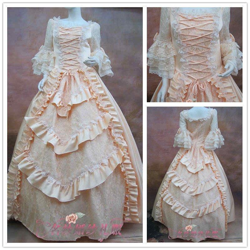 18th century wedding dresses rachael edwards for 18th century wedding dress