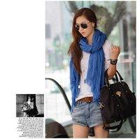ladies shawls scarf, can be MUSLIM HIJAB, cotton Drape Fashion patchwork Long Soft Comfortable shawls scarf