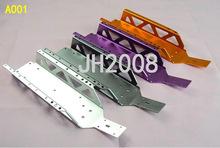 Km baja 5b 5t metal upgrade pieces CHASIS NICE QUALITY(China (Mainland))