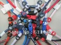 16'' 18'' 20'' 22'' 24'' Titanium Necklace. Baseball & Softball Sports Titanium Necklace teams baseball necklace