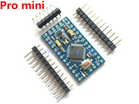 Free shipping 5pcs/lot  New pro mini electronic building blocks Interactive Media ATMEGA328P 5V/16M for arduino Compatible Nano