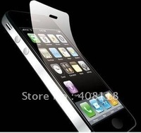 High quality  beautiful package whosale  screen protector for iphone 4 4s  1000pcs/lot  free shiping