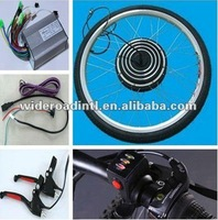 "1000w 48v e-bike conversion kits  , 20""  rear  wheel"
