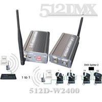 Wireless dmx controller 400M distance