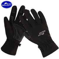 Mountain Trip brand Winter windproof gloves Outdoor special softshell sports gloves Mountain trip brand MG-473