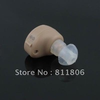 Best Sound Amplifier Adjustable Tone Hearing Aid Aids New  FREE SHIPPING  901743-K-80