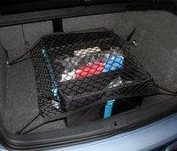 Top selling Nylon Rope VW Trunk Net For Volkswagen Golf 6 VI GTI Tiguan Passat B6 Jetta 5 6 MK5 MK6 Polo Bora Free Shipping