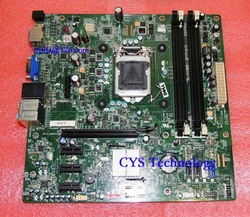 Free Shipping for DELL Desktop Motherboard for XPS 8300 mainboard,02RX9,HWY8Y,Socket 1155,DDR3,chipset H67,DH67M01(China (Mainland))