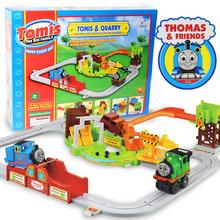 cheap thomas plastic train
