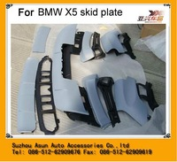 For x5 body kit OEM type auto accessories